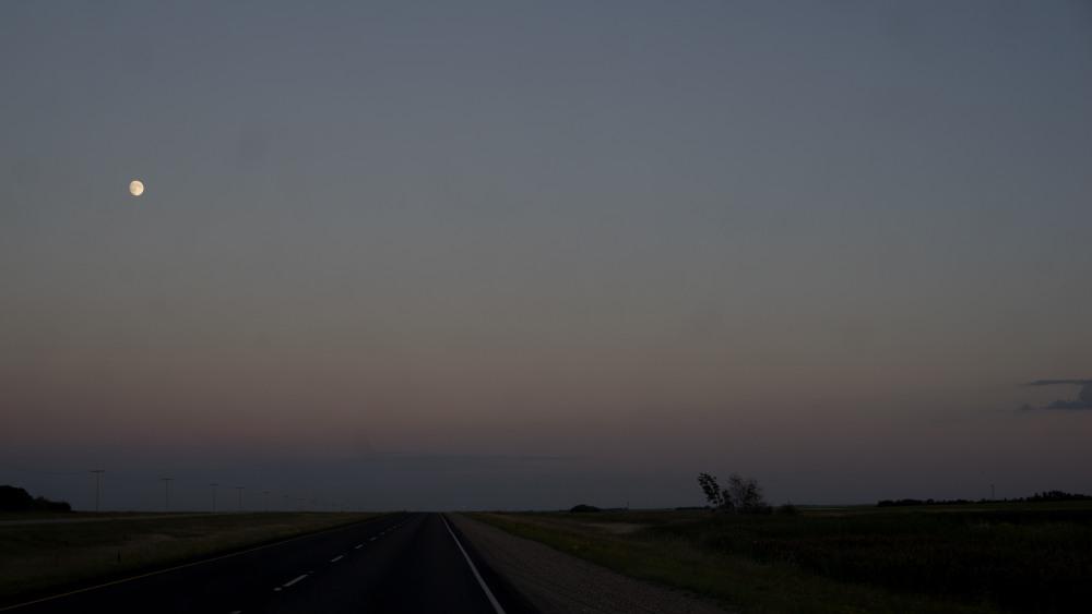 open_road