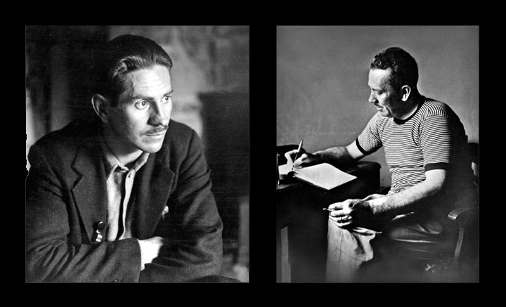 STEINBECK AND ED RICKETTS ON SELF-ESTEEM